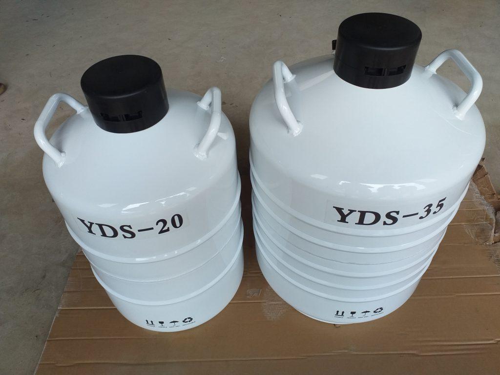 Bình Nito lỏng YDS