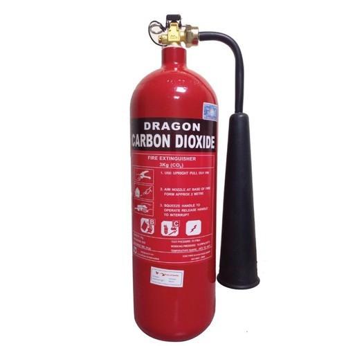 Bình cứu hỏa CO2 MT3