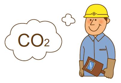 hàn hồ quang CO2
