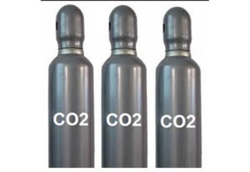 cung cấp khí CO2 lỏng