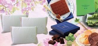 Túi gel dùng cho thực phẩm