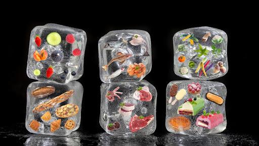 Các loại khí bảo quản lạnh