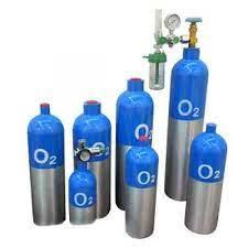 Bình Oxy y tế 10 lít