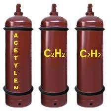Axetilen C2H2