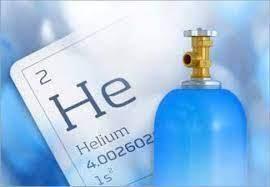 Cung cấp khí Helium